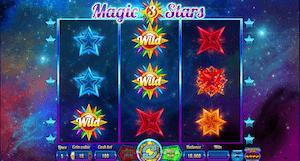 Magic Stars 3
