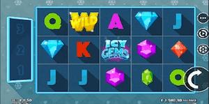 Icy Gems Online Slot