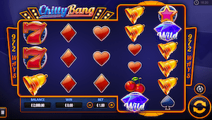 Chitty Bang Online Slot