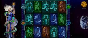 Zodiac online slot